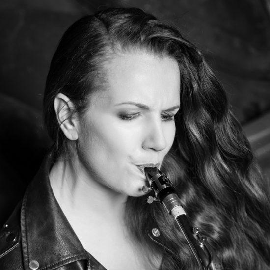 Muziekfabriek D-Joiz Saxofoonles