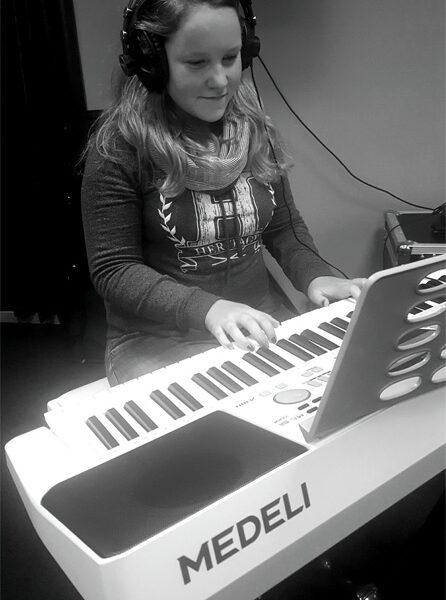 Keyboards D-Joiz