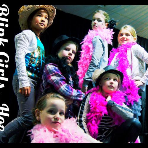 Kinderfeestje Muziekfabriek D-Joiz